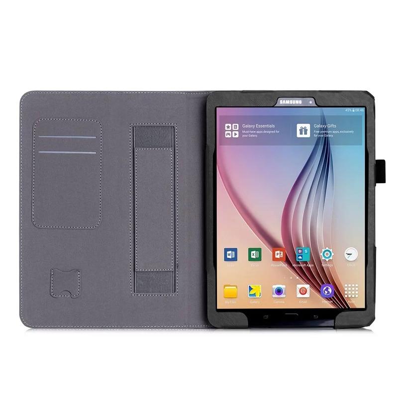 Samsung Galaxy Tab S3 9.7 дюймдік SM-T820 / SM-T825 - Планшеттік керек-жарақтар - фото 4