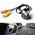 CCD 170 Graus Câmera de Visão Traseira Do Carro HD Noite Carro Da Visão câmera para Todos Os Carros como Ford Focus 2 Solaris Corola Kia
