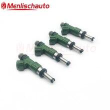 12 HOLE Warranty Flow Matched Fuel Injectors nozzle 5VK-13761-00-00 for YAMA-HA RAPTOR 700 5VK137610000