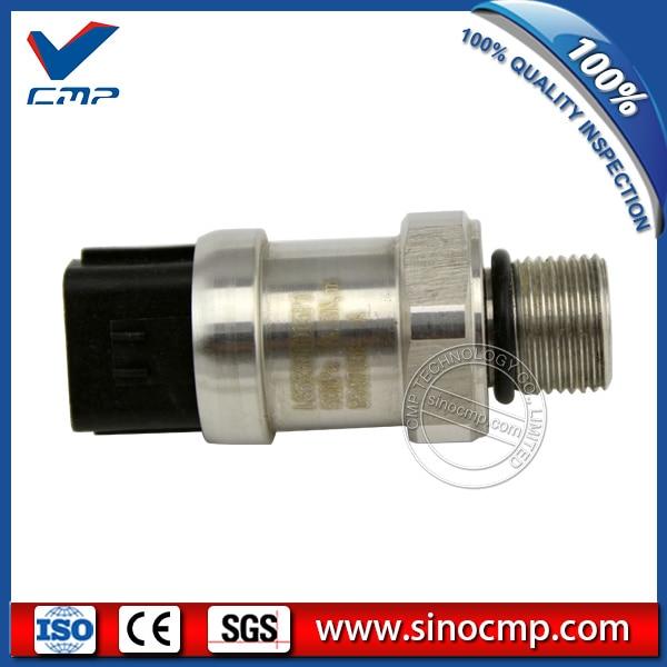 YN52S00048P1 LS52S00015P1 50Mpa High Pressure Sensor for Kobelco SK200-8 SK210-8 ExcavatorYN52S00048P1 LS52S00015P1 50Mpa High Pressure Sensor for Kobelco SK200-8 SK210-8 Excavator