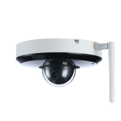 SD1A203T-GN-W 2MP 3x Starlight IR PTZ Wi-Fi Network Camera SD1A203T-GN-W, Free DHL shipp ...