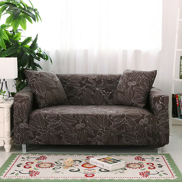 Home Anti Dirty Leaves Sofa Protector Slipcover Pet Protection Soft