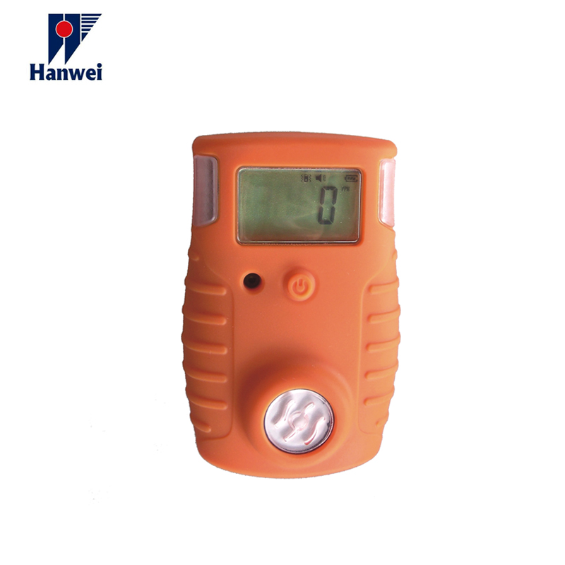 Harwest personal safety BX171 CO detector Portable Gas Detector