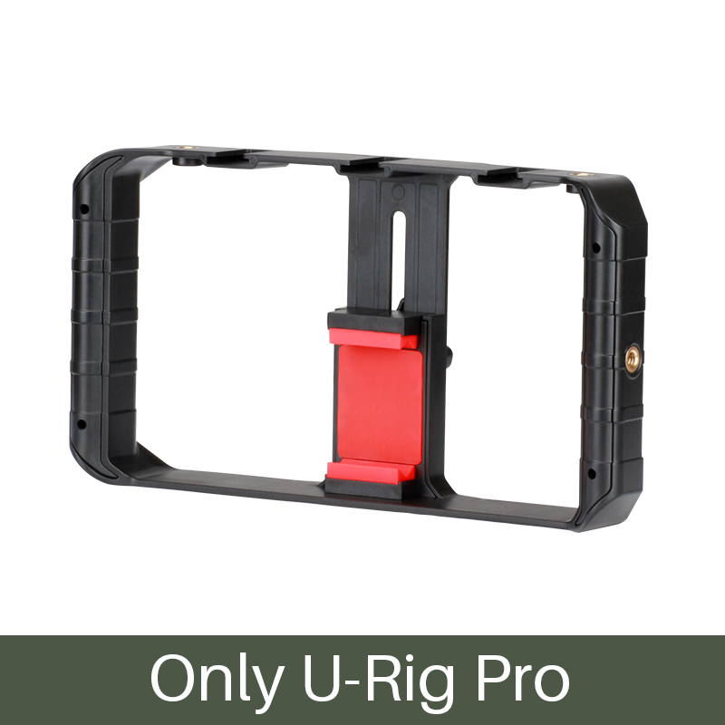 Only U-Rig Pro