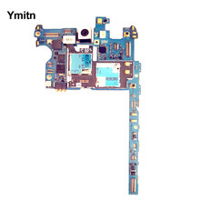 Ymitn 100% work Motherboard Unlocked Official Mainboad With Chips Logic Board For Samsung Galaxy NOTE2 N7100 N7105
