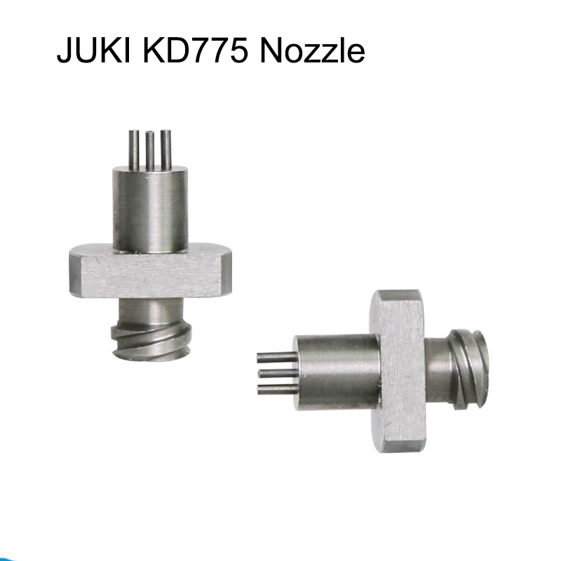 High quality KD775 KD770 Smt dispensing nozzles for juki machine 0402 0603 0805 1608