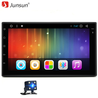 Junsun 7 R178 2 Din Car Multimedia DVD Play Tap PC Tablet Android 7 1 2