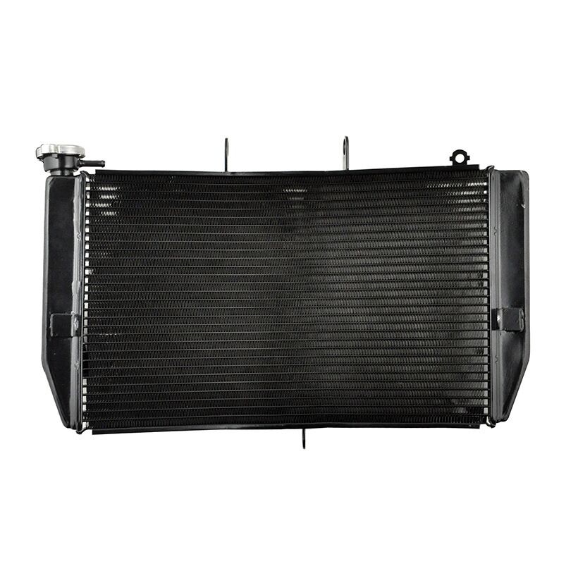 Motorcycle Radiator for Honda CBR600RR 2003 2004 2005 2006 Aftermarket Replacement Aluminum Water Cooling motorcycle radiator for honda cbr600rr 2003 2004 2005 2006 aluminum water cooler cooling kit