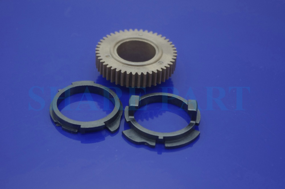 5 X genuine Upper roller Bushing and gear JC61-00887A JC61-00888A JC66-01254A for samsung ML2250 ML1915 ML1910 ML1630 ML2571 upper fuser roller gear for xerox 3200 3210 3220 3140 3125 3421 for dell 1130 1133 1135 220 221 220s 221s 2210 2220 jc66 01254a