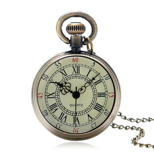 More than Vintage antique pocket watch