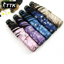 folding umbrella TTK UV