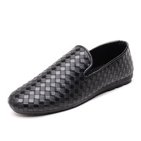 New Men Shoes Luxury Brand Moccasin Leather Casual Driving Oxfords Shoes Men Loafers Italian Shoes For