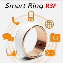 Smart Ring Wear Jakcom new technology NFC Magic jewelry R3F For Samsung HTC Sony LG IOS Android ios Windows black Jewelry Ring