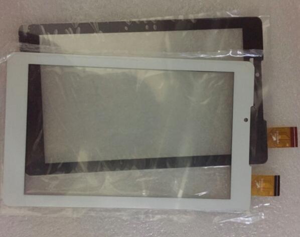 Nouveau Pour 7 Prestigio MultiPad Wize 3797 3G PMT3797 3787 PMT3787 PB70A2616 Panneau de L'écran Tactile digitizer Capteur En Verre remplacement