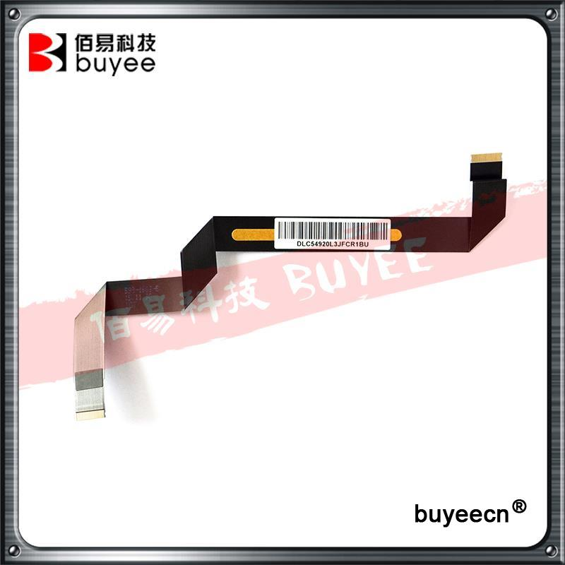 "Genuine Trackpad Flex Cable Replacement for A1465 MacBook Air 11/"" 2013 2014 2015"