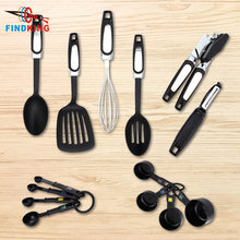 Набор кухонных приборов findking из 14 предметов ложка с шлицевыми