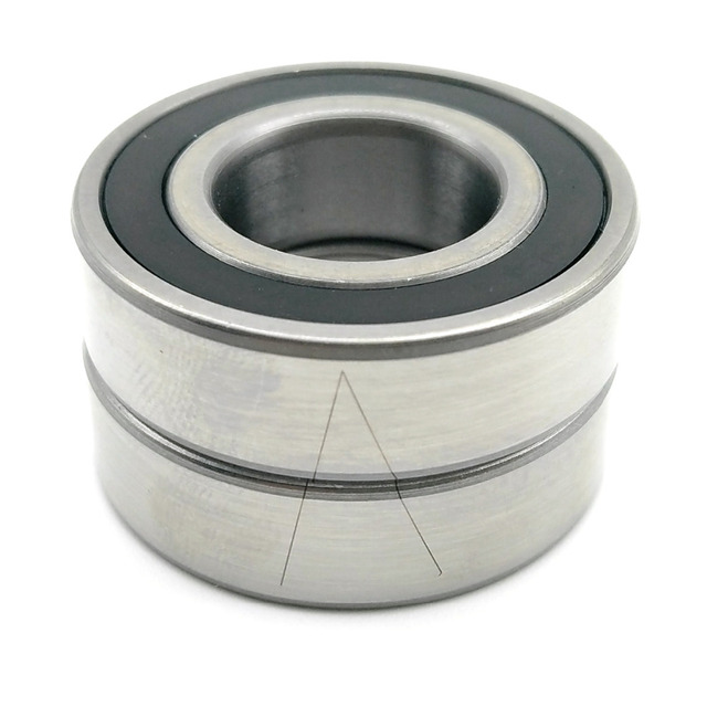 DALUO-roulements à Contact oblique en céramique   Roulements 7006 7006C 2RZ P4 HQ1 DB DT DF 7006C 30X55X13, roulements à billes de précision,