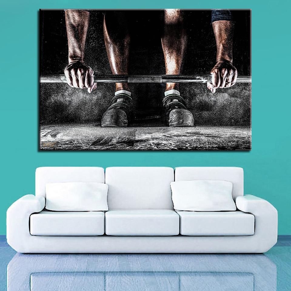 Aliexpress.com : Buy Canvas Paintings Wall Art Framework