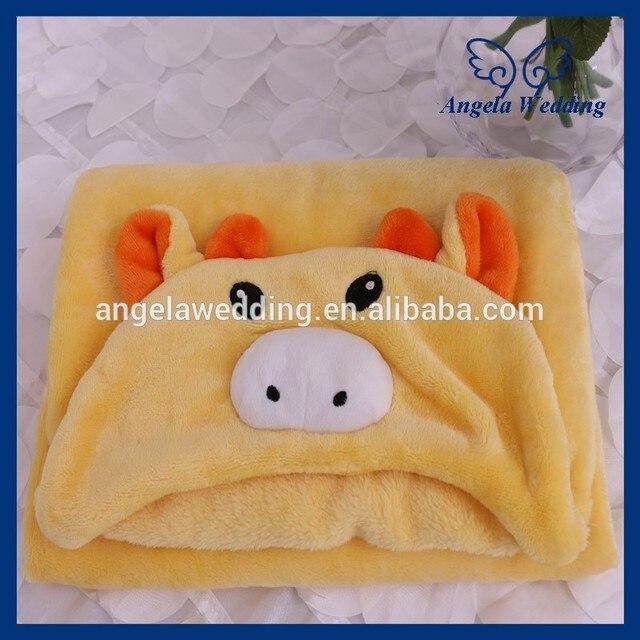 B003A nice good quality 2017 new cute  soft cheap baby wrap blanket