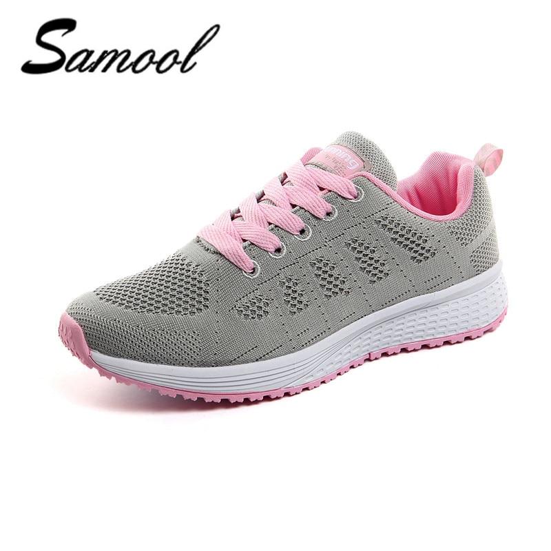 παπούτσια γυναίκα 2018 άνοιξη μόδα μη - Γυναικεία παπούτσια