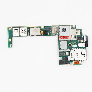 Image 4 - Tigenkey Motherboard Working Original Unlocked  For Nokia N9 Motherboard 16GB For N9 Test 100% & Free Shipping