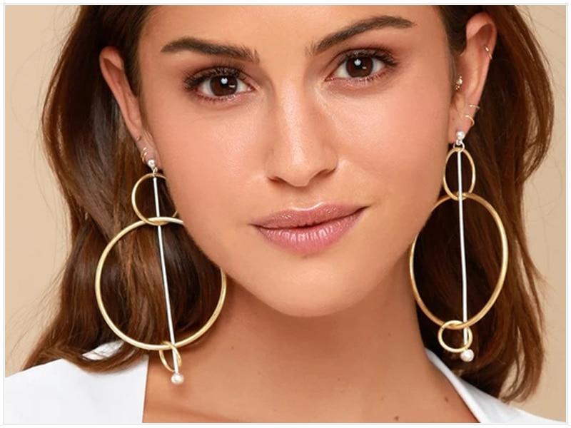 Circle Earrings (6)
