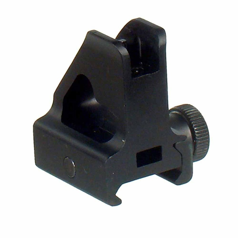 Tactical Metal Low Profile Detachable Front Sight for Flat top 223 5.56 Standard Front Sight hunting blackTactical Metal Low Profile Detachable Front Sight for Flat top 223 5.56 Standard Front Sight hunting black