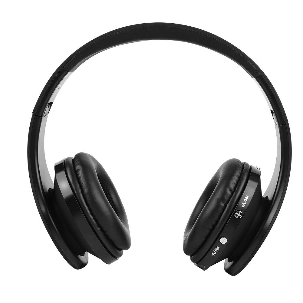 SOONHUA BT casque sans fil casque de jeu jeu casque Hifi stéréo écouteur pour PS4