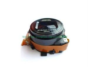 Image 1 - Lens Zoom Unit Repair Part for SAMSUNG EK GC200 GC200 Digital Camera Galaxy Camera 2 Black