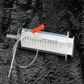 150 МЛ Пластиковый Шприц Клизма Анальный Секс Игрушки Enemator Для Очистки Анус и Влагалища, секс Для Женщин С Handy Трубки Продукты Секса