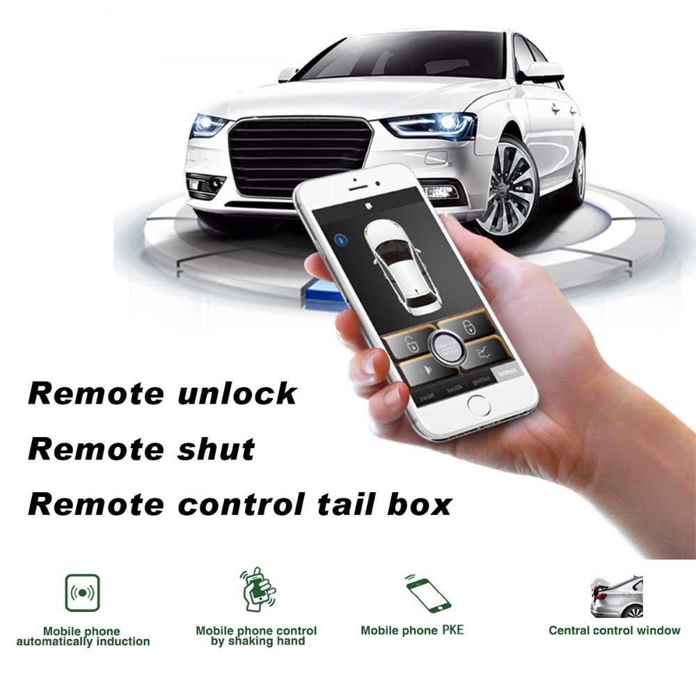 remote-start-alarm-system