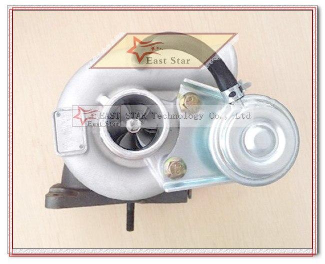 TD03L4 05210 49131 0375K7 турбо для FORD для Focus II C MAX Fiesta 6 1.6L джемпер для peugeot Boxer 3 2.2L HHJA HHUB 4HV PSA
