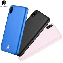 Case for Xiaomi 9 9T Redmi 7 Y3 7A Note K20 Pro Soft Pu Leather Shockproof Protective Non-slip Anti-Fingerprints Cover