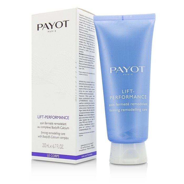 Payot - Lift-Performance Firming Remodelling Care with Bodylift Calcium Complex mason liquid calcium 1 200 mg with d3 400 iu 60 softgels