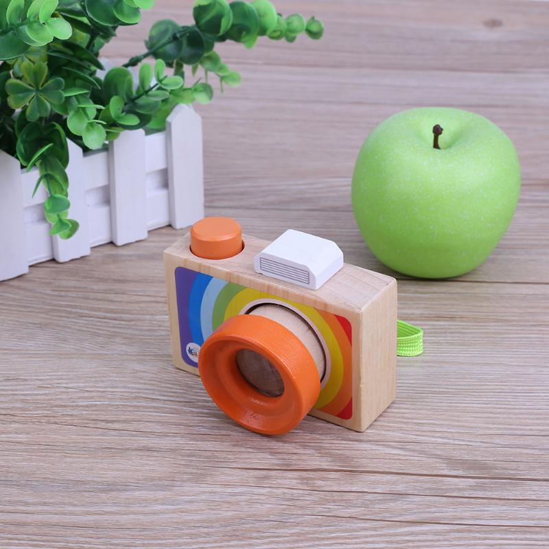 Baby-Funny-Wooden-Toy-Cartoon-Cameras-Kaleidoscope-Kids-Play-Phantoscope-Picture-Lens-Children-Educational-Toys-Gift-3