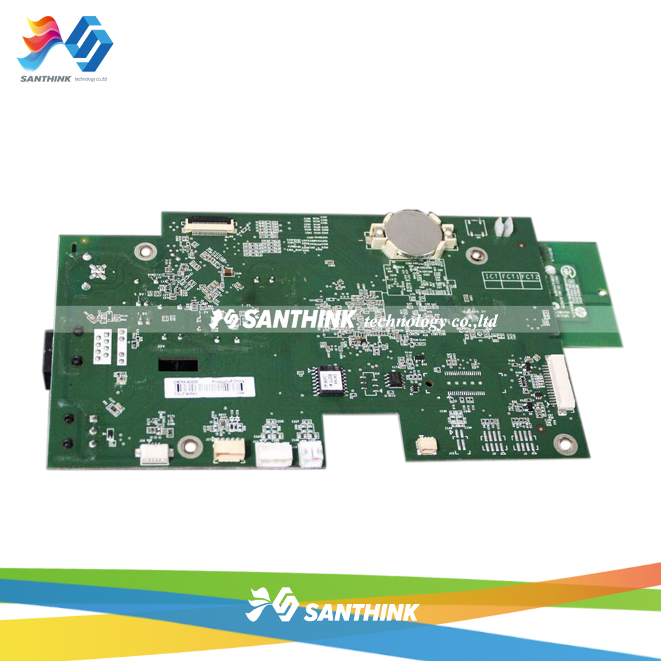 LaserJet Main Board For HP 7110 HP7110 Formatter Board Mainboard ce832 60001 mainboard main board for hp laserjet m1213 m1212 m1213nf m1212nf 1213 1212 printer formatter board