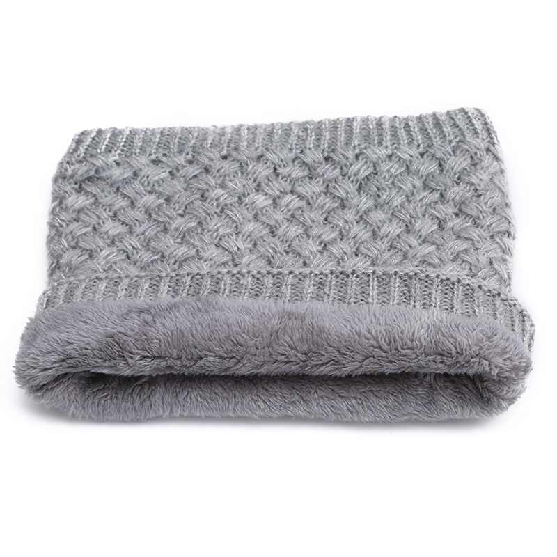 Girl's Scarves 100% Quality 2018 Fashion Unisex Winter For Women Men Kids Baby Knitted Scarf Thickened Wool Collar Scarves Boys Girls Cotton Neck Scarf Fixing Prices According To Quality Of Products