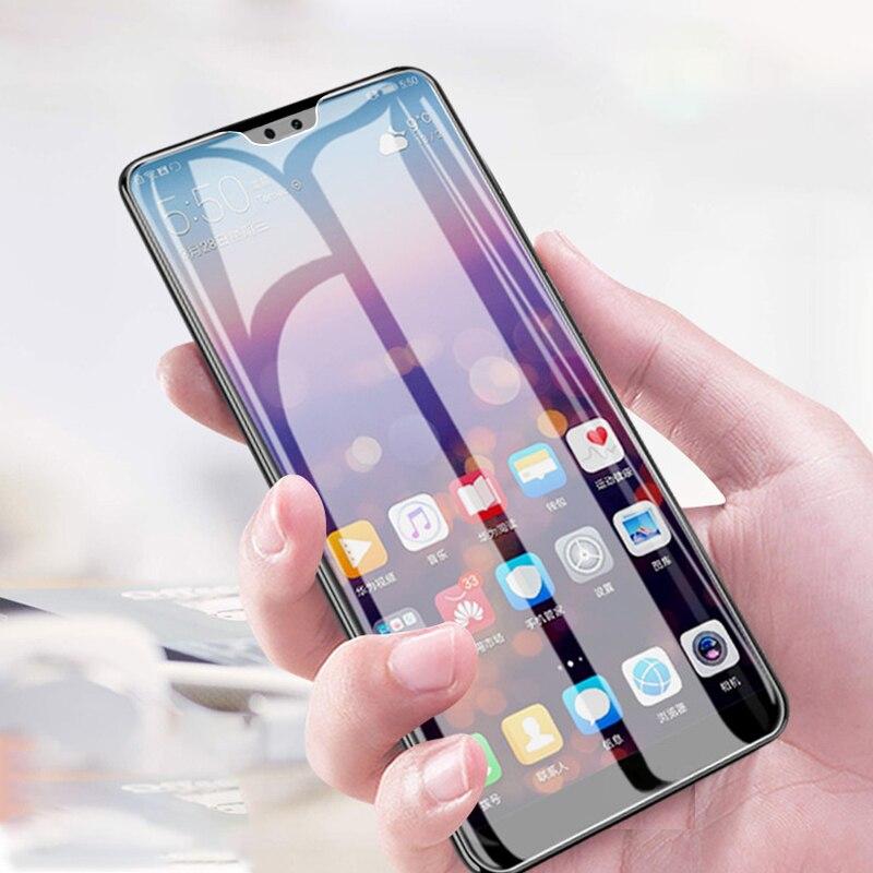 Screen Protector For Huawei P20 Lite P 20 Lite Tempered Glass Screen Phone Protector Glass Film For Huawei P20 P20 Pro Nova 3e