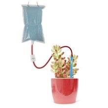 Горшок для удобрения садовые инструменты водное Капельное устройство ленивая посадка цветок полив мешок автоматический орошение растений