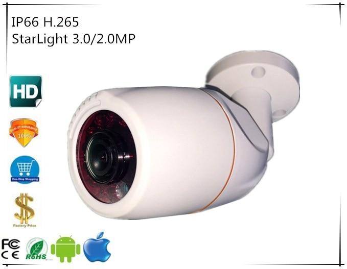 3516C + Sony IMX291 Panorama FishEye IP Metal Bullet Camera 3.0/2.0MP 1080P 2048*1536 H.265 Onvif IRC CMS XMEYE-in Beveiligingscamera´s van Veiligheid en bescherming op AliExpress - 11.11_Dubbel 11Vrijgezellendag 1