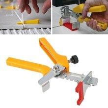 Точные плоскогубцы для выравнивания плитки система выравнивания плитки инструмент для измерения установки керамической плитки