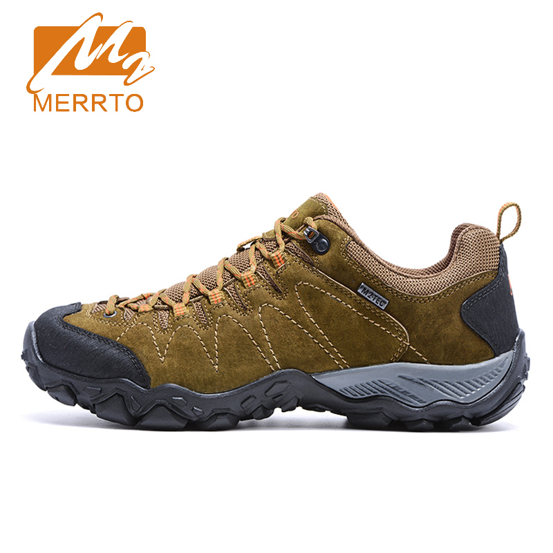 2017 Merrto Autumn And Winter Outdoor Hiking Shoes Sport Climbing Outdoor Shoes Men And Women Hiking Shoes brand new autumn winter men hiking pants windproof outdoor sport man camping climbing trousers big sizes m 4xl free shipping