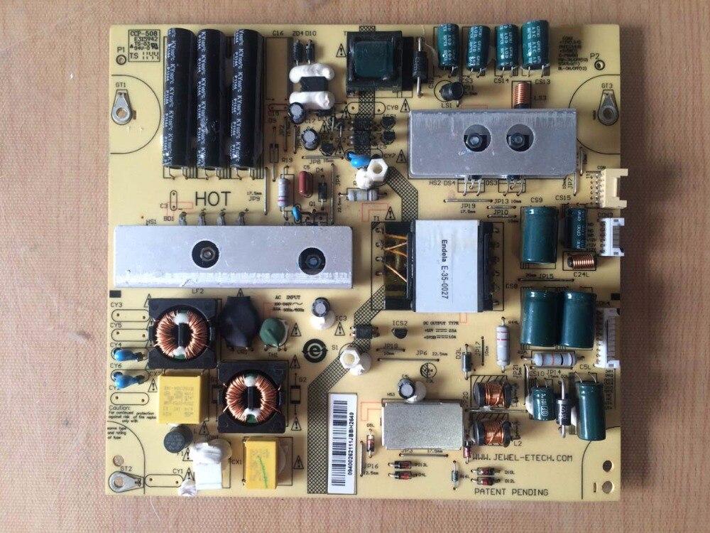 JSL6072-050 PLS72W195.5X180C Good Working Tested
