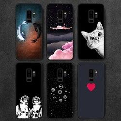 Матовый телефон случае для samsung Galaxy S9 J5 2017 A3 A5 A7 J7 J3 2016 A8 2018 S8 плюс J2 Pro Note 8 S6 S7 Edge чехол с рисунком в армейском стиле в виде ракушки