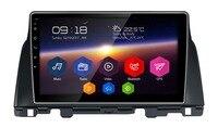 Otojeta 10,1 сенсорный android 7.1.1 автомобильный мультимедийный плеер для Kia Optima K5 2016 2017 Стерео Авторадио головного устройства магнитофон
