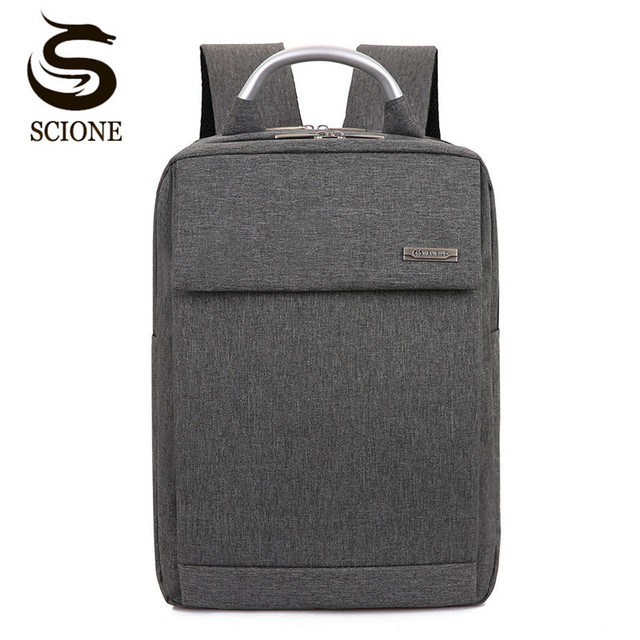 4ca0b004abb9e Scione Laptop Rucksack 15