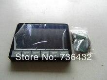 Fast Free shipping! Komatsu PC-8 display lcd module -Komatsu display instrument – pc200-8 liquid display
