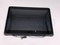 821178 001 для 14 HP EliteBook 840 G3 FHD светодио дный ЖК дисплей Сенсорная панель дисплей стекло дигитайзер полная сборка монитор Замена