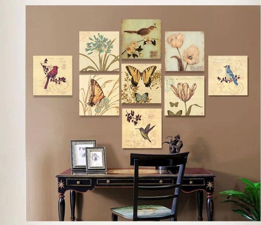 Online Get Cheap Framed Art Birds -Aliexpress.com | Alibaba Group