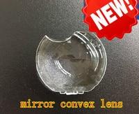 projector plastic glass condenser lens optical mirror convex lens for NEC NP110+ NP115+ NP210+ NP216+ V230+ V260+